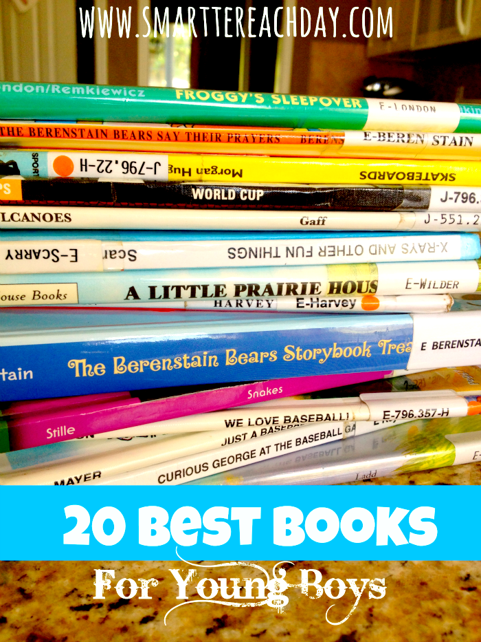 50 Books All Kids Should Read Before They're 12