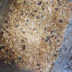 Made a batch of my homemade, allergy-friendly granola bars for…