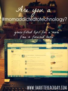 mom technology