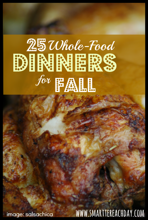 25 frugal whole food dinners to make in the fall fall dinners forumfinder Image collections