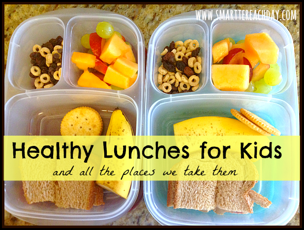 Meal Planning: How to Pack a Healthy School LunchMake a Smarter Sandwich. While some kids prefer the same thing every day, others may be OK with a slight switch to their dveneu.ga different breads like % whole-wheat tortillaLove those Leftovers. Think about using the leftovers from a family favorite dinner for a next day lunch. Let Them Dunk. Get Them Involved. When kids help pack their lunch, they're more likely to eat that lunch!.