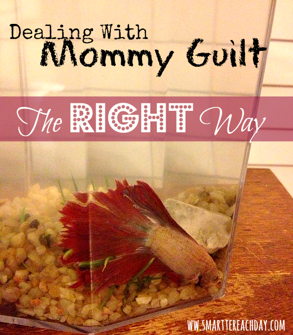 pinnable mommy guilt