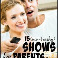 parents tv shows