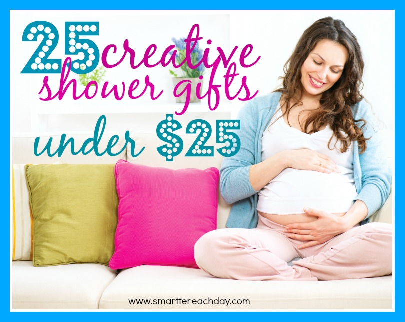 25 unique baby shower gifts under 25 baby shower 2 negle Images