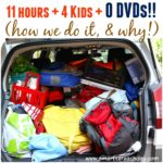 Kids Travel Trip