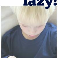 Lazy Kids