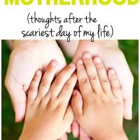 Waste Your Motherhood