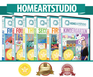 8+ Frugal, FUN, and easy-to-implement Homeschool After-Curricular Activities. Includes links and programs - everything you need!