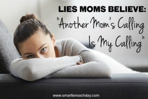 Stop Saying This Around Your Kids - you might be saying it and not even realize it!
