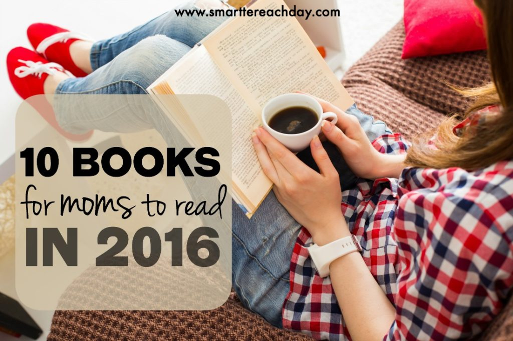 2016 Moms Books
