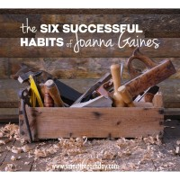 Joanna Gaines Lessons
