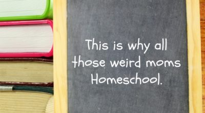Why-They-Homeschool