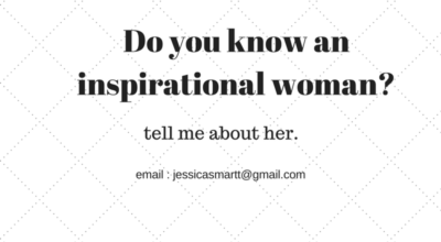 do-you-know-an-inspirational-woman