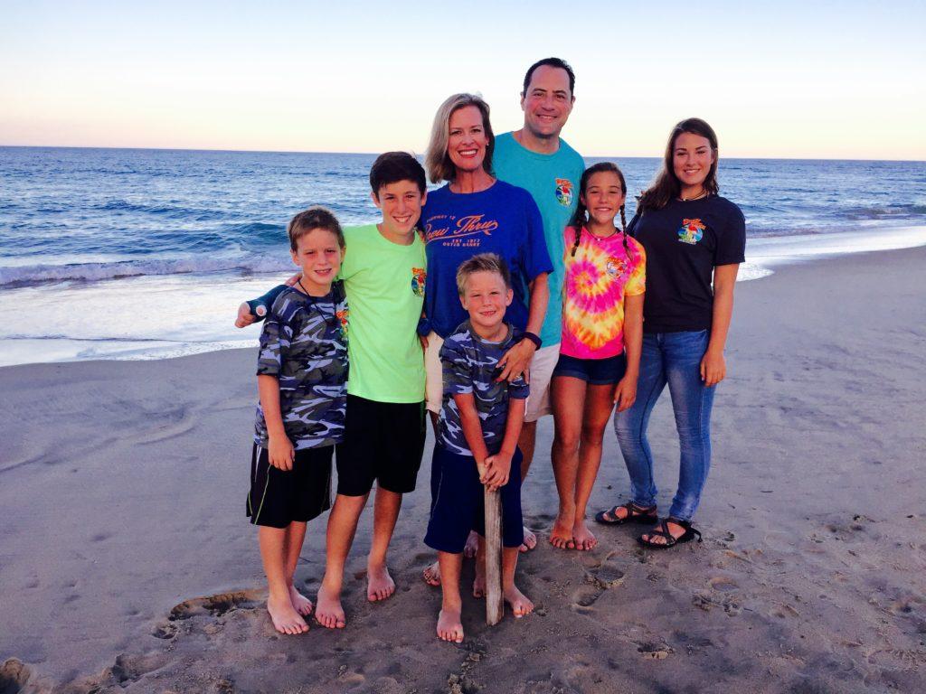 karyn-family