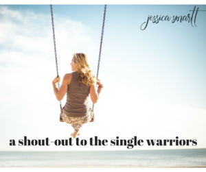 shout-out-to-the-single-warriors