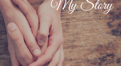 Having a spouse with depression isn't easy, but with God's help all things are possible.