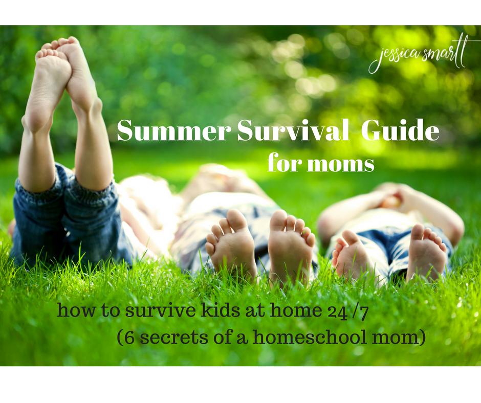 Summer Survival Guide